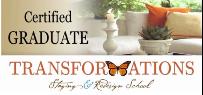 Certified Garduate Transformation