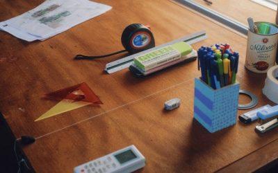 Create a Successful Study Space